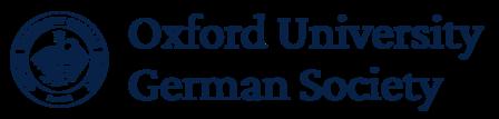 OUGS | Oxford University German Society Logo